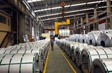 Vietnamese steel faces tough seas