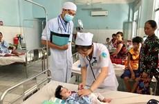 Dengue fever enters peak season in southern region