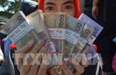 Indonesia reduces rates again due to low growth