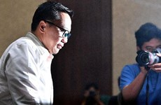 Indonesia: Youth and Sports Minister named suspect in bribery case