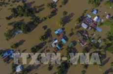 Thailand: floods claim 34 lives