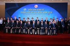 RoK partners to join in organising HCM City economic forum
