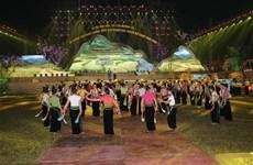 Muong Lo tourism-culture week opens in Yen Bai