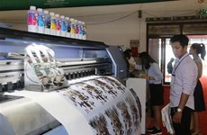 Printing industry urged to switch to eco-friendly equipment