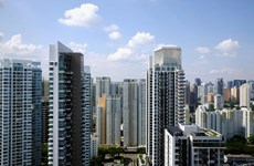 Sales of luxury apartments in Singapore hit record in 11 years