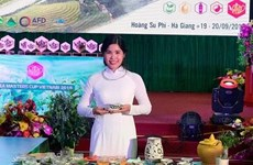Mountainous Ha Giang hosts Tea Masters Cup Vietnam 2019