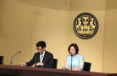 Thailand approves new incentive packages to boost foreign investment