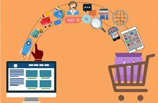 E-commerce booming but hard to control