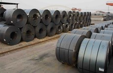 MoF postpones plan of tax increase on hot rolled steel coil