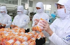 HCM City-based food producers relocated to neighbouring provinces