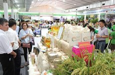 Hanoi unlocks consumption potential of rural areas, industrial zones