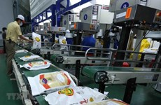 Vietnam's food processing, packaging sector thriving
