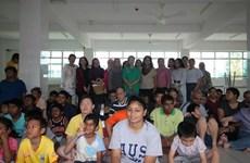 ASEAN Ladies' Circle in Malaysia boosts charity work