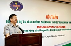 Challenges remain in hepatitis C diagnosis, treatment: workshop