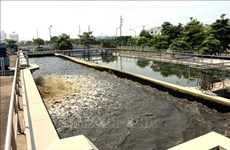 Hanoi hosts 7th workshop on decentralised wastewater treatment in Asia