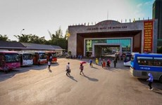 Mong Cai Border Gate Economic Zone – magnet for investments