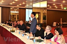 Dak Lak woos Russian investors in different sectors