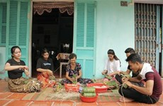Tra Vinh province to go vibrant with Sene Dolta festival