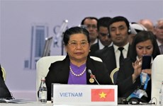 Vietnam highlights significance of multilateral cooperation at MSEAP 4