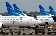 Indonesia: Number of aviation passengers to decrease 21 million in 2019