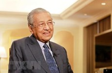 World lacks mechanism to handle forest fires: Malaysian PM