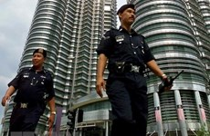 Malaysia arrests 15 over links to Islamic State