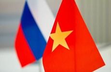 Scholar: Vietnam, Russia build exemplary relationship