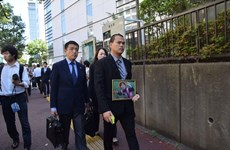 Appeal trial over 2017 murder of Vietnamese girl in Japan opens