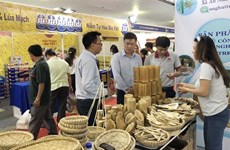 HCM City conference to link buyers, sellers of goods