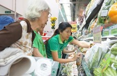Vietnamese retailers strive to gain strong foothold in domestic market