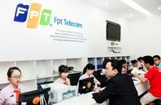 FPT's profit up 28 percent in first eight months of 2019