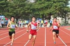 Vietnamese runner to compete at World Athletics Championships