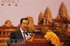 Cambodian PM to pay official visit to Vietnam