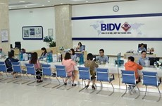 BIDV named strongest brand in Vietnam this year