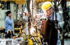 Vietnam lures over 26 billion USD of FDI in nine months