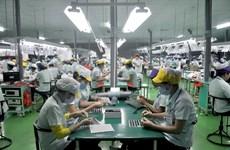 Nine-month export revenue picks up 8.2 percent