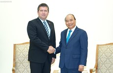 PM delighted at upcoming Vietnam – Czech Republic air route