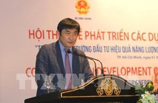 RoK experts assist energy efficiency projects in Vietnam