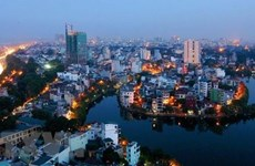 Hanoi most attractive to foreign investors in nine months