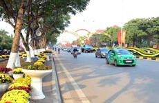 Vinh Phuc: Transport revenue exceeds 3.2 trillion VND in 9 months
