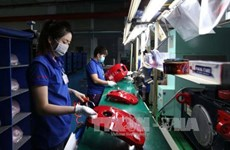 HCM City's industrial production index up 7.26 percent