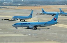 Korean Air to open more routes to China, Philippines