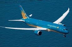 Vietnam Airlines delays more flights due to Storm Mitag