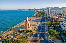 Khanh Hoa welcomes over 5.6 million visitors in 9 months