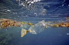 Thailand generates less marine debris