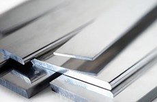 Highest anti-dumping tax rate imposed on Chinese aluminium products