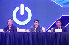 Industry 4.0 Summit 2019 continues with high-level discussion