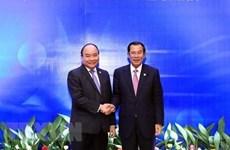 PM Hun Sen's visit to further drive Vietnam-Cambodia relations forward