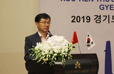 Korean firms seek business opportunities in Vietnam