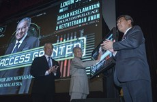 Malaysia launches new security, public order policy